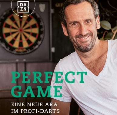 Perfect Game Buch